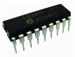 Integrated Chip
